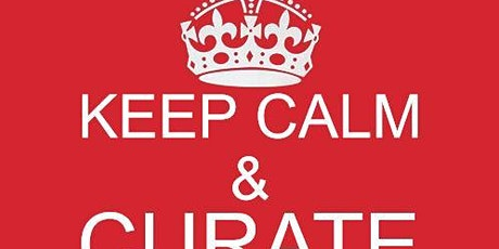 Keep calm & curate: the role of emotion in art, museums and education. tickets