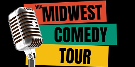 O'Toole's Irish Pub & Grill Presents.. The Midwest Comedy Tour tickets