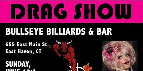 Dixie Normous Drag Show tickets