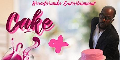 Breadcrumbs Entertainment: Cake & Paint Pt.2 tickets