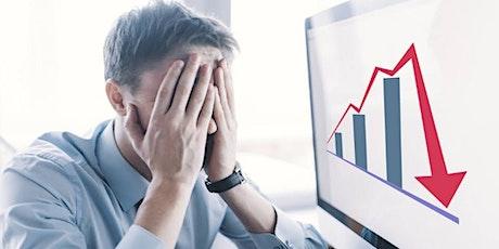 ¿Rendimiento Empresarial En Crisis? entradas