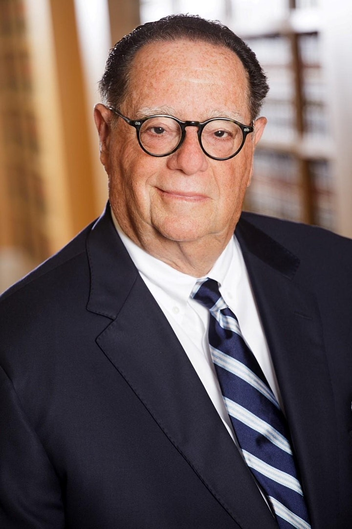 AJC Los Angeles JUDGE LEARNED HAND AWARD HONORING STANLEY P. GOLD image