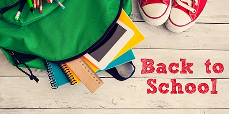 Back To School Community Family Day tickets
