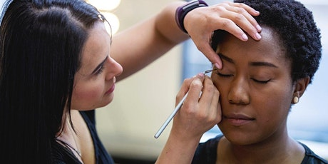 Make-up online information session tickets