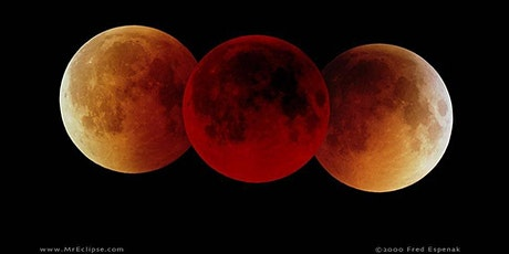 FLOWER FULL MOON TOTAL LUNAR ECLIPSE CEREMONY tickets