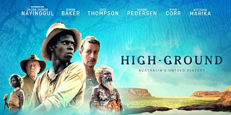 Reconciliation Week Community Movie Night tickets