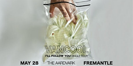 Vancool Single Launch tickets