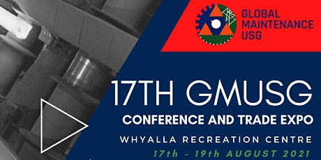 17th GMUSG Conference and Trade Expo 2021 tickets