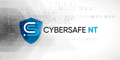 CyberSafe - Don't let your business be held to ransom (Alice Springs) tickets