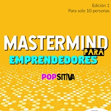 Copy of Mastermind para Emprendedores tickets