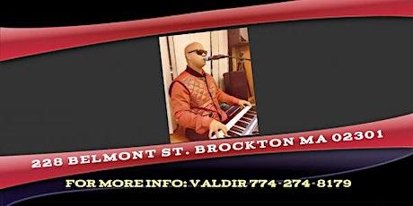 Baca Brabu the Master Entertainer tickets