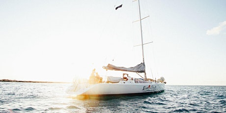 Ocean Yoga Retreat: Whitsunday Islands tickets