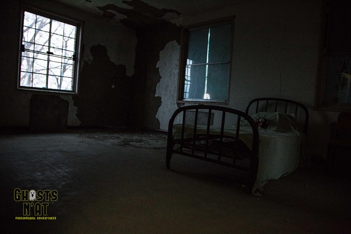 Rolling Hills Asylum Ghost Hunt   East Bethany, NY  7-24-21 image