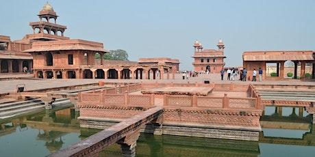 Akbar's Ideal City: Fathepur Sikri tickets