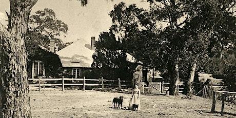 An Extraordinary Family: The Clarks of Hazelwood Park (BL) tickets