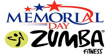 Memorial Day Zumba (Outdoors) - FREE tickets