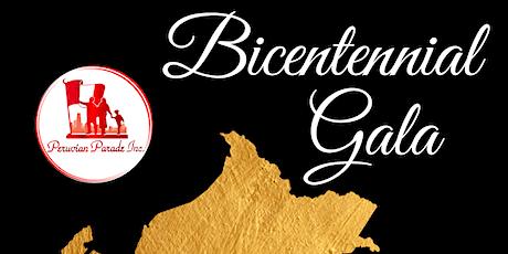 Peru's Bicentennial Gala tickets