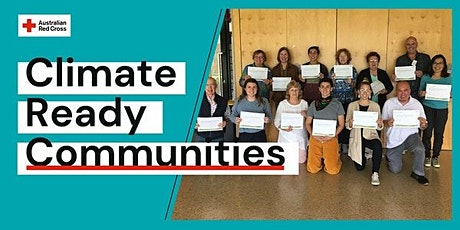 Climate Ready Communities Training  - Hawthorn  - 2 day tickets