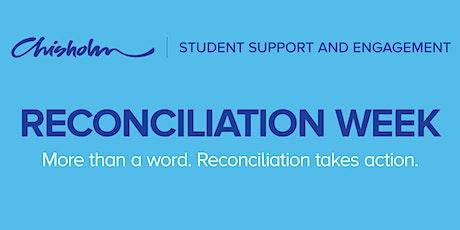 Reconciliation Week Event - Frankston tickets