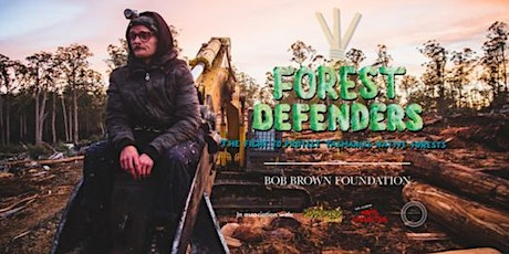 Movies That Matter Bayside- Forest Defenders tickets