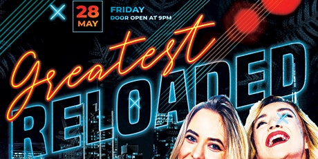 DJ SCHMIDTY    FRIDAY @ GREATEST BAR tickets