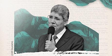 Mês da Pregação Transformadora - Rev. Hernandes Dias Lopes ingressos