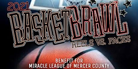 BasketBrawl tickets