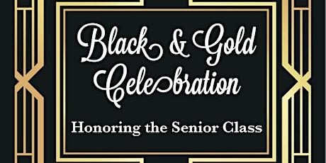 Black & Gold Celebration tickets