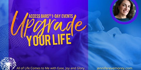 Access Consciousness Bars One Day Workshop tickets