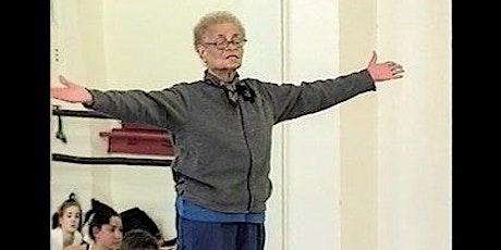 Blossom presents Kathy Grant Pilates - Workshop & Masterclass Bundle tickets