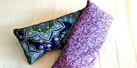 DIY Eye-Pillow Workshop tickets