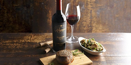 Brenner's Steakhouse - Chef Series Dinner 2021 tickets