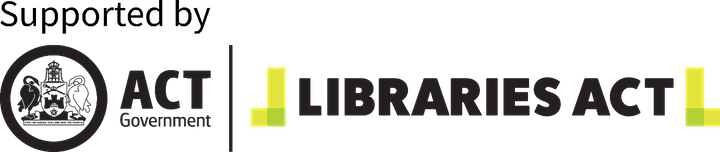 Professional Learning Opportunity with Libraries ACT image