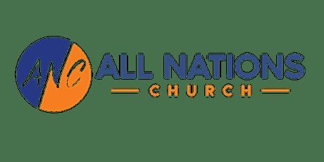 Sunday Service - May 16th tickets