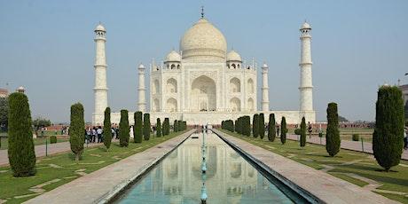 Gateway to Paradise: the Taj Mahal tickets