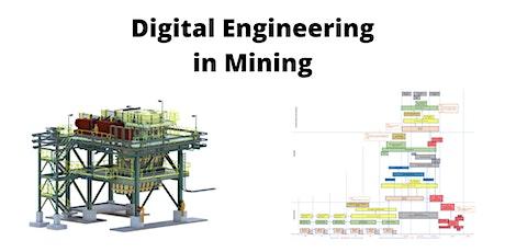 Digital Engineering in Mining tickets