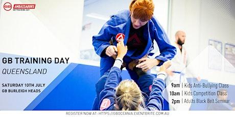 GB Training Day - QLD tickets
