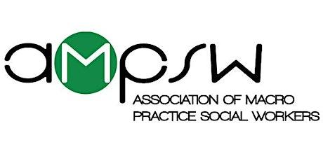 AMPSW 2021 Legislative Recap tickets