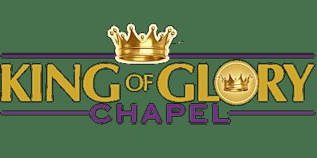 May 12, 2021 - Bible Study @ RCCG King of Glory Chapel Calgary tickets