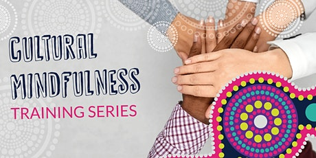 Cultural Mindfulness Training Series tickets