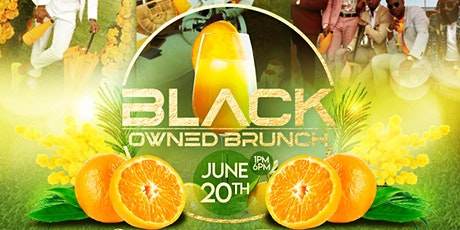 Black Owned Brunch tickets