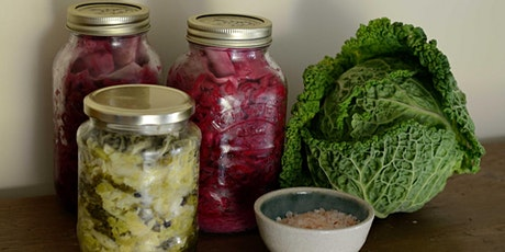 Create your own ferments tickets