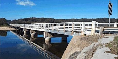 Save Cuttagee Bridge Public Meeting tickets