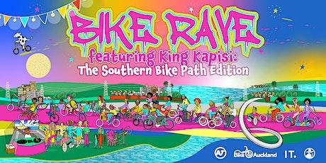 Bike Rave feat. King Kapisi: Southern Bike Path Edition tickets