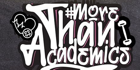 #MoreThanAcademics Documentary Premiere tickets