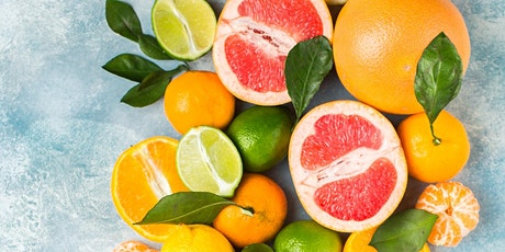 Winter Wellness - with Nutritionist Lucy Edwards tickets