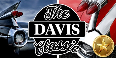 Davis Classic 2021- Gold ticket tickets
