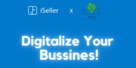 DIgitalize Your Business! tickets