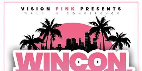 WINCON | Walk IN Conference tickets