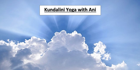 Kundalini Yoga- Opening and healing the Heart Chakra tickets